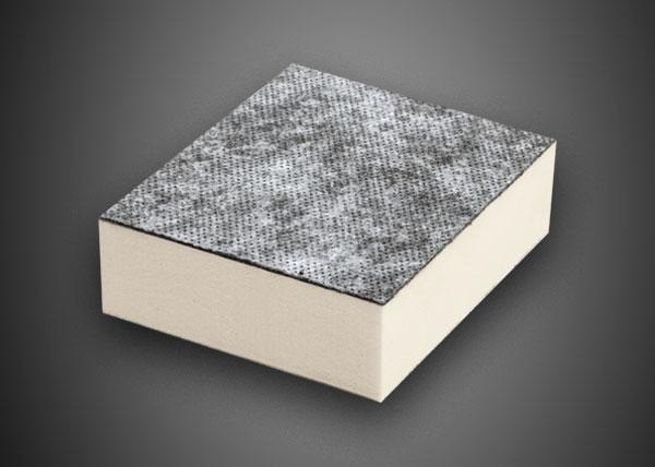 Pannelli in poliuretano espanso POLIISO® per l'isolamento termico