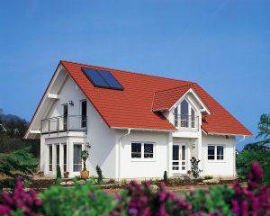 Vitosol 200-FM: collettore solare piano