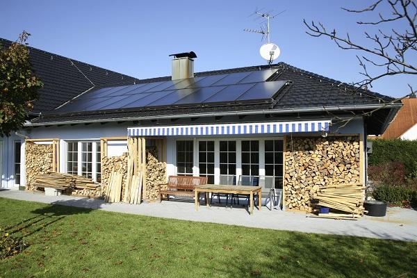 Vitosol 200-FM, primo collettore solare al mondo antistagnazione