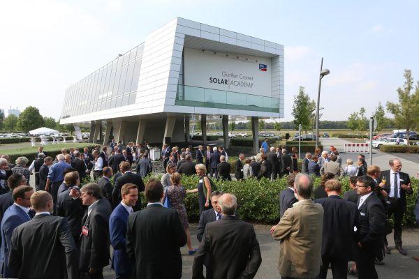 SMA festeggia i suoi primi 35 anni e inaugura una nuova area espositiva