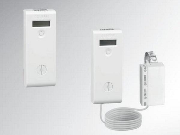 Ripartitore di consumi termici MONITOR 2.0
