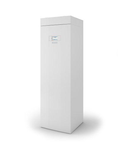 Pompa di calore con boiler ad alta efficienza