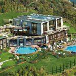 Eco-resort Lefay