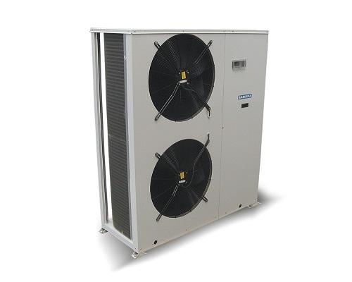 Refrigeratori e pompe di calore KRIO