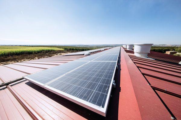 Massimi benefici da un impianto fotovoltaico non connesso alla rete
