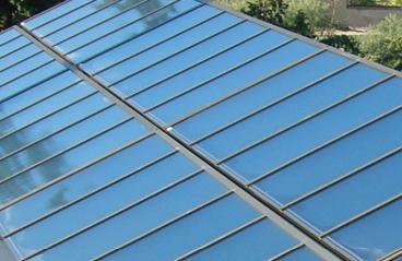 Un anno difficile per il solare termico nel 2015