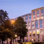 New Building Bertola, uffici in Classe A