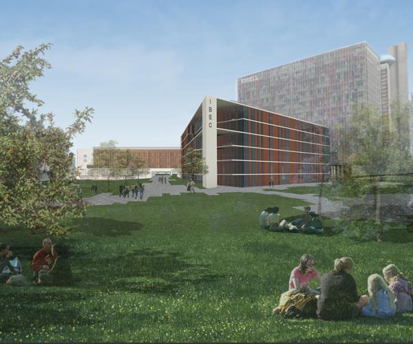 Campus Universitario di Scienze della Salute 1