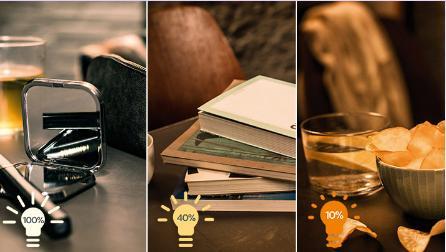 La lampadina LED che trasforma gli ambienti
