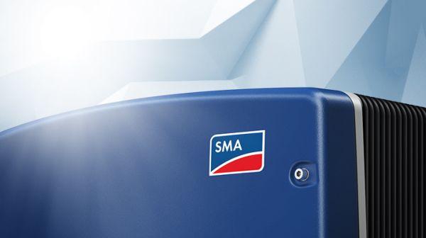 Per gli installatori SMA è l'azienda di inverter n° 1!