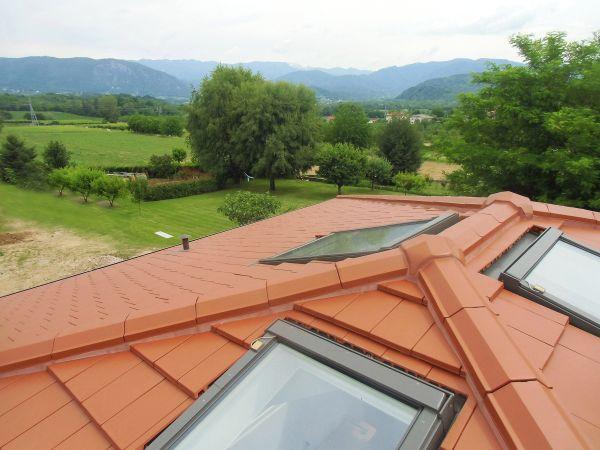 Il sole in casa grazie alle finestre da tetto