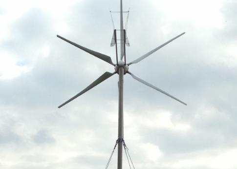 Generatore eolico MAIA