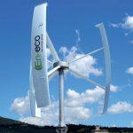 Turbine micro eoliche