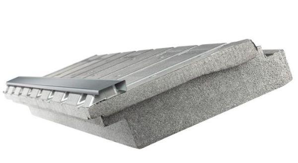PANNELLO ALUTECH G per Isolamento termico sottotegola nei tetti a falda inclinata