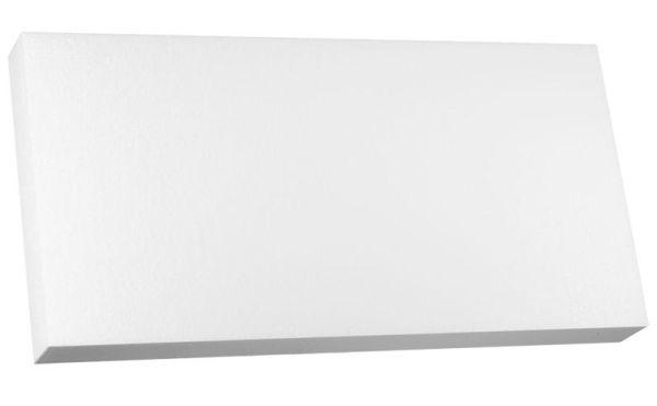ECO ESPANSO R è un pannello isolante ideale per l'isolamento termico di coperture