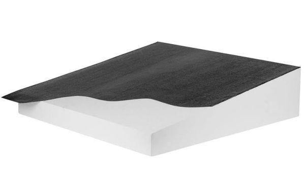PENDENZATO è un sistema termoisolante prefabbricato per la realizzazione di isolamento termico di tetti piani