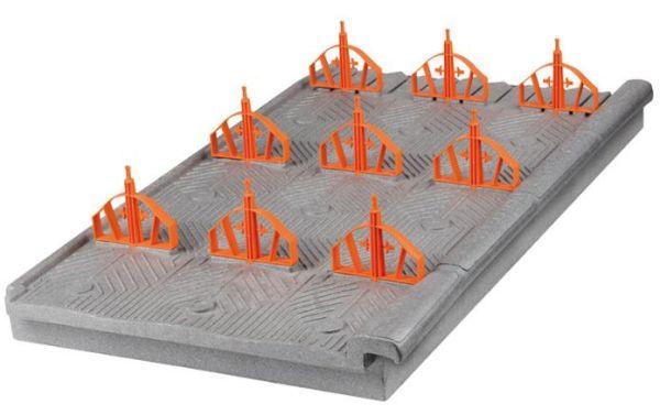 PAN.THER. e PAN.THER.A COPPI sono sistemi brevettati, per isolare termicamente le coperture a falda inclinata