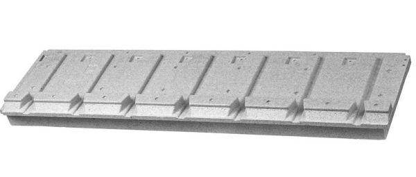 Pannello Isolroof tegole per isolamento termico sottotegola nei tetti a falda inclinata