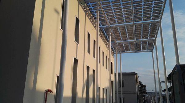 Al Campus di Savona autonomia energetica e rinnovabili