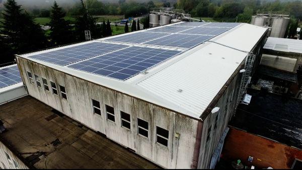 Rimozione amianto e fotovoltaico, accoppiata vincente!
