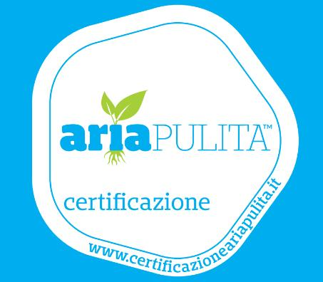 Road Tour Aria Pulita