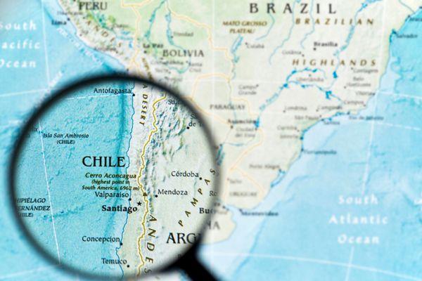 Sistemi di monitoraggio meteocontrol per i tetti fotovoltaici del Cile