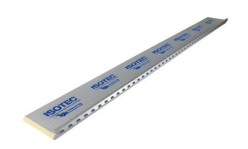 ISOTEC: il sistema termoisolante per coperture