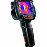 TESTO 871 termocamera per immagini termiche prive di errori