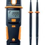 TESTO 755-1 tester di corrente/tensione