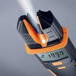 Tester di corrente/tensione TESTO 755-2