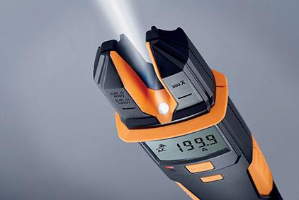 TESTO 755-2  tester di corrente/tensione