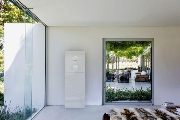 SonnenBatterie per una casa indipendente energeticamente al 100%
