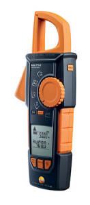TESTO 770-2 pinza amperometrica dotata di adattatore di temperatura integrato e range  μA