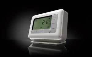 Cronotermostato Honeywell Home Serie T4