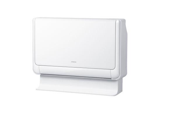 Multisplit a pompa di calore e ad alta efficienza