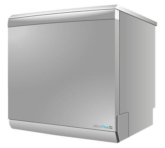 Pompa di calore anche per piccoli ambienti