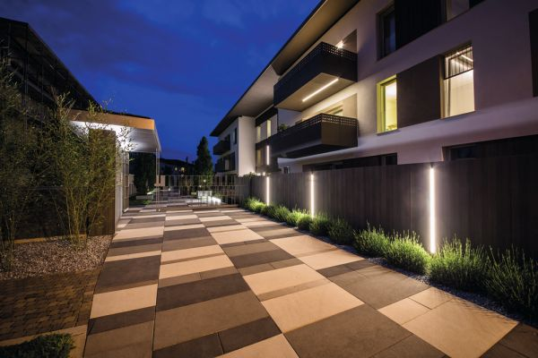 Luce ed architettura sostenibile