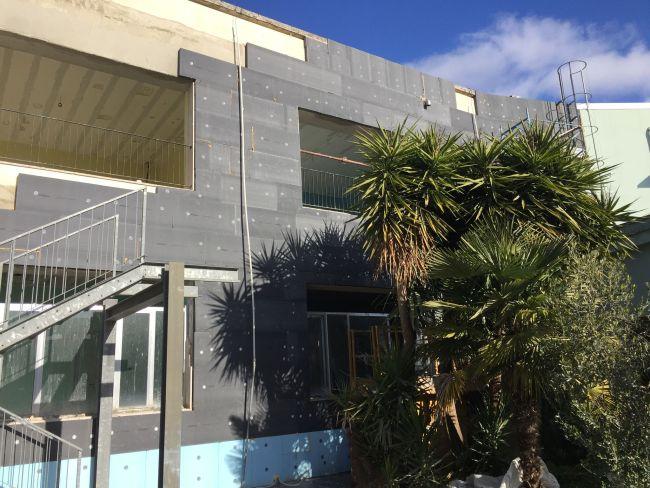 Recupero e riqualificazione di un edificio scolastico grazie allo #Sbloccascuole2017