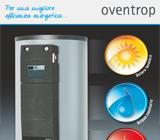 Sistema d'accumulo Oventrop Regucor WHS 29