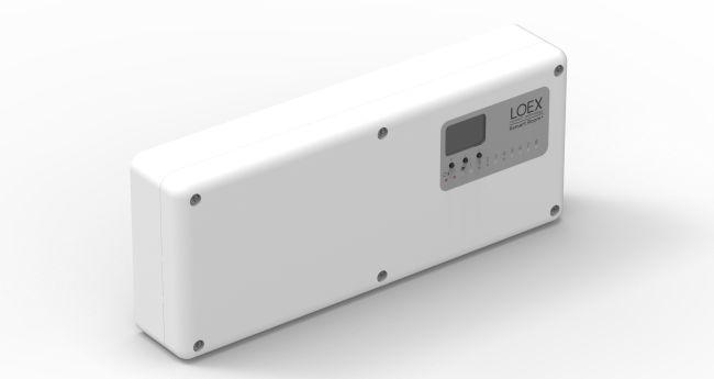 Xsmart Room+ assicura la miglior temperatura in ogni ambiente