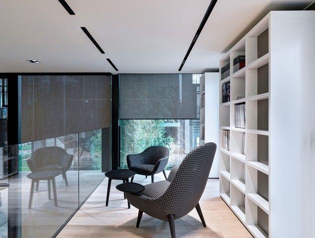 Un nuovo luogo per fare cultura sull'involucro architettonico