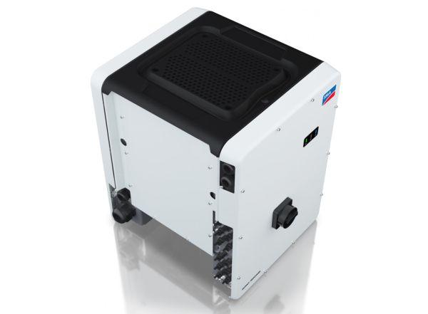 SMA presenta anche in Italia il nuovo inverter CORE1