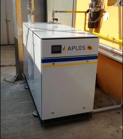 Risparmio energetico in un'azienda agricola grazie alla microcogenerazione