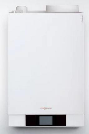 VIESSMANN VITODENS 200-W: Caldaia a condensazione