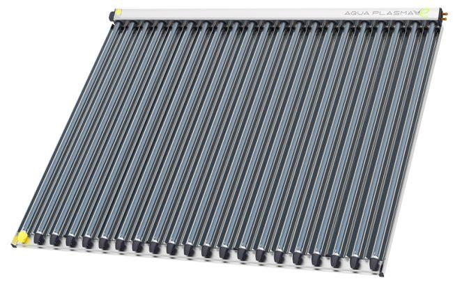 AQUA PLASMA – Pannello solare termico sottovuoto