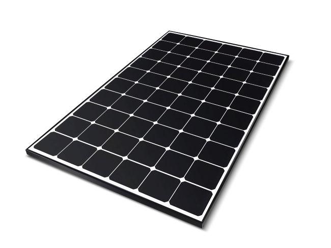 Modulo solare NeON R a elevate prestazioni