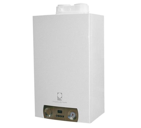 MODUSTAR – caldaia a gas a condensazione