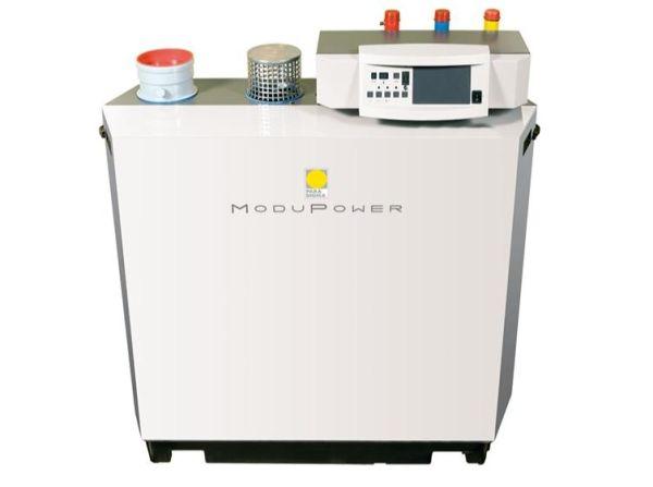 ModuPower 210: caldaia a condensazione
