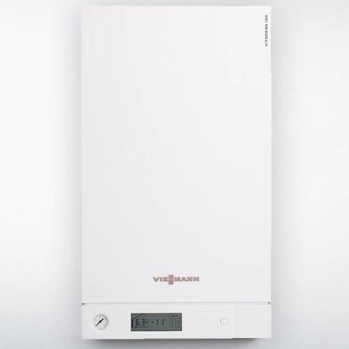 Vitodens 100-W caldaia a gas a condensazione