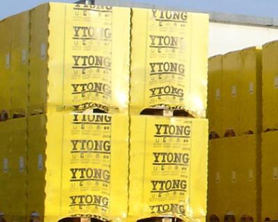 Ytong Planet, networking per la sostenibilità ed efficienza